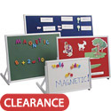 Click here for more Magnetic Language Easel by Best-Rite by Worthington