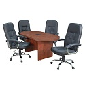 Legacy Racetrack Conference Tables by Regency
