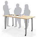 Shared Tables by LIAT