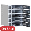 Click here for more 5-Bay Charging Locker for Mobile Devices by Luxor by Worthington