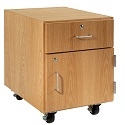 Click here for more Counter-Height Storage Cabinets by Worthington