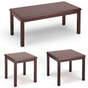 Click here for more Madison Series Reception Tables by Lesro by Worthington