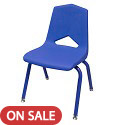 Click here for more MG1101 Stack Chair w/ Matching Legs by Marco Group by Worthington