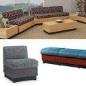 Click here for more Modular Reception Seating by High Point by Worthington