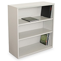 Click here for more Ensemble Metal Bookcases by Marvel by Worthington