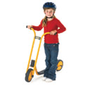 Click here for more MyRider® 2-Wheel Scooter by Angeles by Worthington