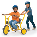 Click here for more MyRider® Easy Trike by Angeles by Worthington