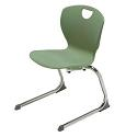 Click here for more Ovation Cantilever Chair by Scholar Craft by Worthington