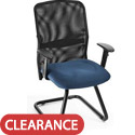 Click here for more AirFlo Mesh Back Conference Chairs by OFM by Worthington