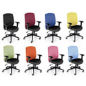 Click here for more Vision Series Task Chair and Guest Chair by OFM by Worthington
