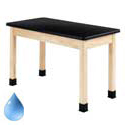 Click here for more Laminate Maple Science Tables by Diversified by Worthington