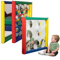 Click here for more Padded Mirrors by ECR4Kids by Worthington
