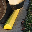 Click here for more Resinwood Parking Blocks by Jayhawk Plastics by Worthington