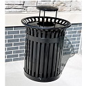 Click here for more Richmond Receptacle by Jayhawk Plastics by Worthington