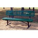 Click here for more Sit & Stay Bench by UltraPlay by Worthington