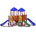 Click here for more Pike's Peak Playground in Playful Colors by UltraPlay by Worthington