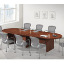 PL Series Conference Tables by NDI Office Furniture