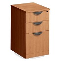 Click here for more Pedestal File Cabinets by NDI Office Furniture by Worthington