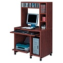 Click here for more Mobile PC Cart & Hutch by NDI Office Furniture by Worthington