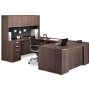 Click here for more PL48 Step Front Office Suite by NDI Office Furniture by Worthington