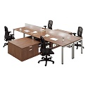 Click here for more Elements PLT2B Desk Suite by NDI Office Furniture by Worthington