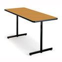 Click here for more Portico Rectangle Tables by KI by Worthington