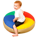 Click here for more Pouf Cushions by The Children's Factory by Worthington