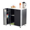 Click here for more Refreshment Cart by Safco Products by Worthington