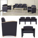 Savoy Series Reception Seating by Lesro