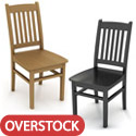 Click here for more Schoolhouse Wooden Chairs by Paragon by Worthington