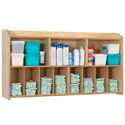 Click here for more Serenity Diaper Organizer by Foundations by Worthington