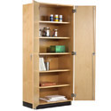 Click here for more General Storage Cabinet by Shain by Worthington