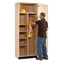 Click here for more Wardrobe Cabinet by Shain by Worthington