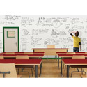 Sharewall Dry Erase Self-Adhesive Skins by Best-Rite