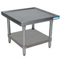 Stainless Steel Machine Stand by Shain