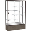 Click here for more Display Cases and Literature Racks by Worthington