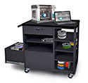 Click here for more Printer Stands and Machine Stands by Worthington