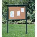 Click here for more Outdoor Message Boards by Worthington