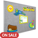Click here for more Bulletin Boards on Sale by Worthington