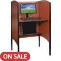 Click here for more Study Carrels on Sale by Worthington