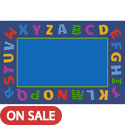 Click here for more Classroom Rugs on Sale by Worthington