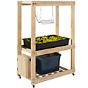 Click here for more Hydroponics Systems by Worthington
