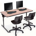 Click here for more Computer Tables by Worthington