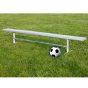 Click here for more Aluminum Team Bench by UltraPlay by Worthington