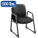 Uber Big and Tall Guest Chair by Safco Products