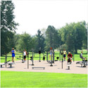 Click here for more XL Outdoor Fitness Kit by UltraPlay by Worthington