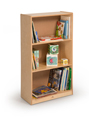 Click here for more 3-Shelf Bookcase by Whitney Brothers by Worthington