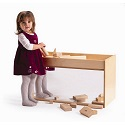 Click here for more I See Me Toddler Cabinet by Whitney Brothers by Worthington