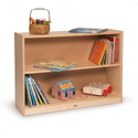 Click here for more Space Saver Bookcase by Whitney Brothers by Worthington