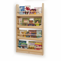 Click here for more Wall Mounted Bookshelf by Whitney Brothers by Worthington